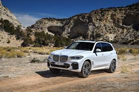 100 Best Off Road Trucks New 2019 BMW Truck InteriorCar And Vehicle Review Car And