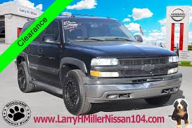 Pre-Owned 2005 Chevrolet Tahoe LT Sport Utility Denver ... 2017 Chevrolet Tahoe Suv In Baton Rouge La All Star Lifted Chevy For Sale Upcoming Cars 20 From 2000 Free Carfax Reviews Price Photos And 2019 Fullsize Avail As 7 Or 8 Seater Lease Deals Ccinnati Oh Sold2009 Chevrolet Tahoe Hybrid 60l 98k 1 Owner For Sale At Wilson 2007 For Sale Waterloo Ia Pority 1gnec13v05j107262 2005 White C150 On Ga 2016 Ltz Test Drive Autonation Automotive Blog Mhattan Mt Silverado 1500 Suburban