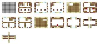 Minecraft House Floor Designs by Minecraft House Blueprints Google Search Minecraft Pinterest