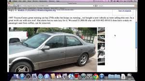 100 Craigslist Auto And Trucks Tulsa OK Used Cars And For Sale By Owner Options