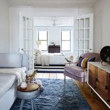 Live In A Small Place An Interior Designers Tips To Create The
