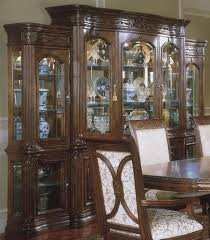 Best Dining Room China Cabinet Images Liltigertoo Pertaining To Sets With Decor