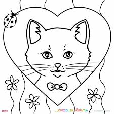 Coloriage Chatlicorne Kawaii Coloriages à Imprimer Gratuits