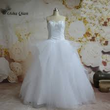 crystal corset wedding gown promotion shop for promotional crystal