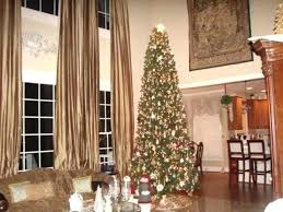 6 Foot Lit Pop Up Trees The Lakeside Collection 12 Artificial Christmas Tree Storage Bag Elegant