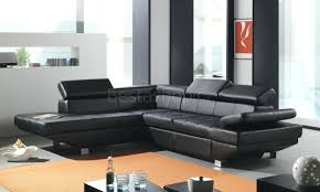canapé convertible cuir 3 places canape lit design luxe articles with canape convertible cuir noir