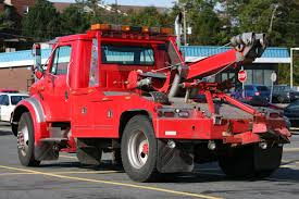 100 Tow Truck Insurance Cost How Much Does A Business Profit Bizfluent