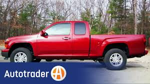 100 Used Truck Value Guide 20042010 Chevrolet Colorado Car Review AutoTrader