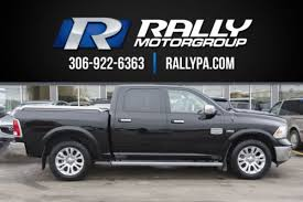 2013 Ram 1500 For Sale In Prince Albert