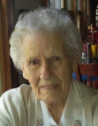 Obituary for Alma Margarette Penland Young