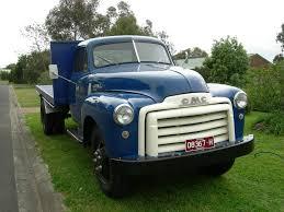 GMC 1950's