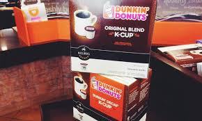 Dunkin Donuts On Twitter Stack Em Up Get 2 K Cup Boxes For 1999 Tco O4fOit89Ub