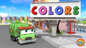 100 Garbage Truck Video Youtube S For Children Colors Shapes Kids Learning Videos