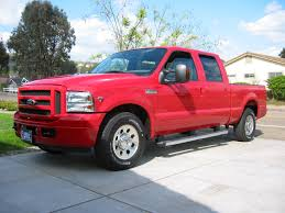 2005 Ford F-250 Super Duty - Overview - CarGurus