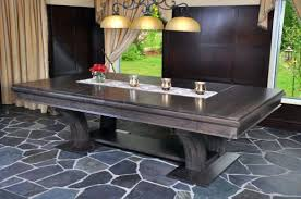 Dining Conversion Pool Table Cover For Sale Furniture Tables