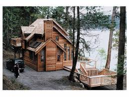 Pictures Small Lake Home Plans by Lakefront Home Plans Designs Myfavoriteheadache
