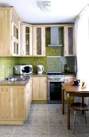 Narrow Kitchen Ideas Pinterest by Kitchen Idea Of The Day Modern Light Wood Kitchens Small