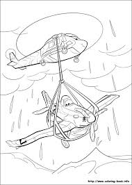 Free Download Coloring Disney Planes Pages To Print In On