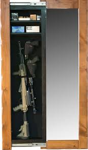 Willa Hide Hidden Gun Furniture Firearm Storage For Your Home