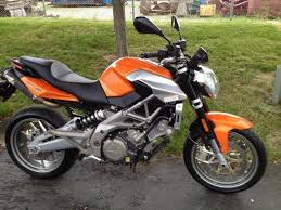 Click For More Photos Aprilia SHIVER 750 2009 Motorcycles Sale New Used