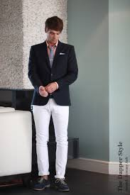 jeremy style blazer the dapper style