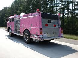 100 Pink Fire Trucks Debbiethe NC Piedmont Heals Truck Heals Pinterest