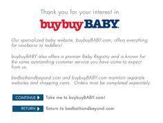 Bed Bath Beyond Baby Registry by Infant Lane Brands We Love Pinterest Infants