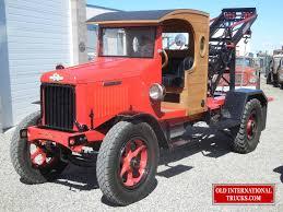 100 Www.trucks.com 1927 54C Tow Truck Old International Truck Parts