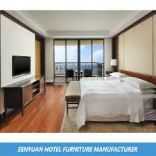 china simple luxury custom built wooden hotel furniture suppliers