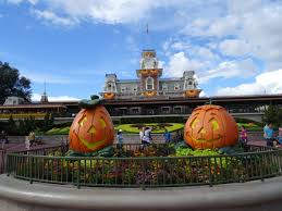 Halloween Theme Park by Photo Tr Mickey U0027s Not So Scary Halloween Party 2014 Theme Park
