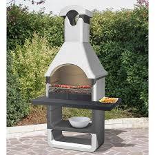 modele de barbecue exterieur cuisine d ete en beton cellulaire cuisine d ete fermee barbecue