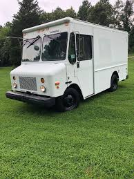 2003 WORKHORSE P42 Step Van Delivery Food Truck Clean! - $4,150.00 ... Truck Step Dee Zee 1955 Grumman Olson Step Van Skunk River Restorations 1956 Custom Chevrolet Stepside Pick Up Stock Photo 54664158 Step Vans For Sale 1994 Chevy Single Axle For Sale By Arthur Trovei 2004 Used Wkhorse Walk In At Webe Autos Serving Food For Sale Gmc Tampa Bay Trucks 2003 P42 Delivery Fedex 27000 Really Awesome Coffee Truck Low Polygon 3d Model 40 Max Free3d