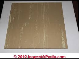 Asbestos Ceiling Tile Identification by Marley Floor Tiles Asbestos Choice Image Home Flooring Design