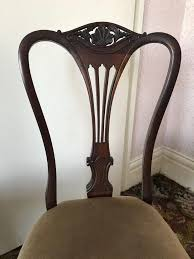 4 Turn Of The Century Dining Chairs. | In Wallasey, Merseyside | Gumtree Antique Set 10 Victorian Mahogany Balloon Back Ding Chairs 19th Of Six Century French Louis Xvi Cane Dutch Marquetry Inlaid Of 6 Legacy 12 Ft Flame Table 14 Chairs Room In Stock Photos Chairsgothic Chairsding Chairsfrench Fniture Single 2 Arm Late Hepplewhite Style Camelback 18th Walnut Chair With Queen Anne Legs English Cira 4 Turn The Century Ding In Wallasey Merseyside Gumtree 9776 Early Regency Vinterior