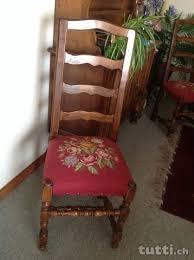 chaises louis xiii chaises louis xiii in neuchâtel acheter tutti ch