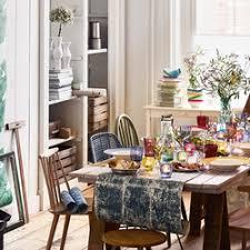 büro wohnung wohnheim beige tapisserie makramee wandbehang