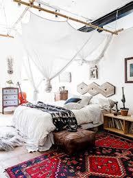 deco chambre boheme chambre bohème blanche et pleine de charme pour un chez soi cosy