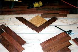 Balentine Wood Flooring Company