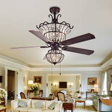 Shabby Chic Ceiling Fans by Chandelier Chandelier With Ceiling Fan Attached Lowes Ceiling