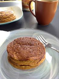 Pumpkin Pancakes With Gluten Free Bisquick by Pancakes Tastefully Gluten Free