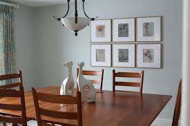 Farmhouse Dining Room Wall Decor Large Size Of Design Ideas Paintings