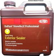 Dupont Tile Sealer High Gloss by Stone Stonetech By Dupont Page 1 The Floor Store Florstor