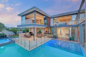 100 Minimalist Homes For Sale MINIMALIST DESIGN MEETS ABSOLUTE LUXURY IN SOUTH AFRICA