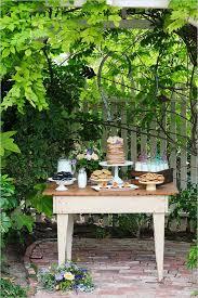 Pretty Farm To Table Wedding