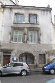 maison au 11 rue teynière bourg en bresse wikipédia