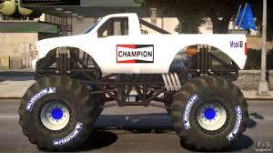 Monster Truck V.1 Pour GTA 4 Monstertruck For Gta 4 Fxt Monster Truck Gta Cheats Xbox 360 Gaming Archive My Little Pony Rarity Liberator Gta5modscom Albany Cavalcade No Youtube V13 V14