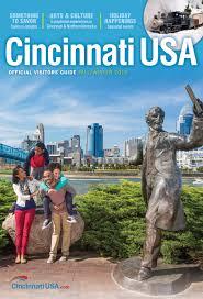 Free Pumpkin Patch Cincinnati by Official Visitors Guide Fall Winter 2016 Cincinnati Usa By