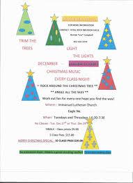 Bellevue Singing Christmas Tree 2015 Trailer by Eagle Newsletter November 23 2016
