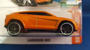 100 Hot Trucks Amazing Hot Wheels Hw Hot Trucks Lamborghini Urus Orange 20182019