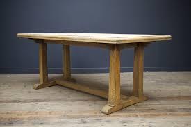 Heals Dining Table Drew Pritchard Ltd